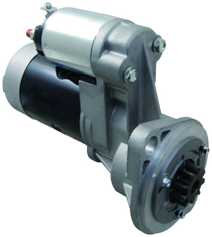 2.0kw Hitachi Starter Motor / Car Parts Starter Motor For Thermo King 18490